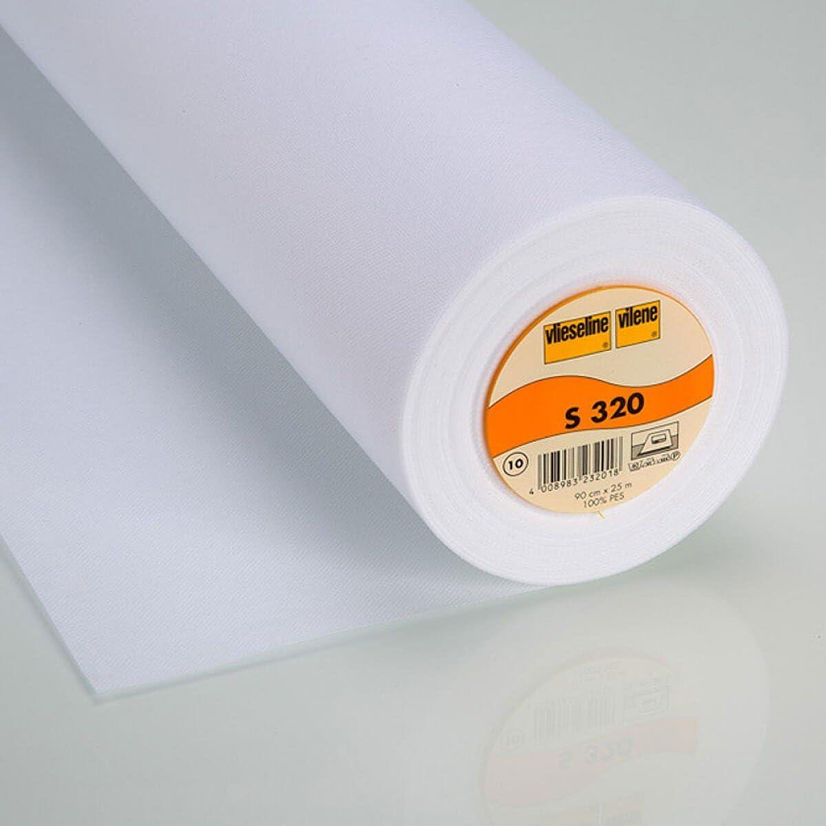 S320 Entoilage thermocollant cr/éatif Vlieseline/®
