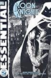 img - for Essential Moon Knight, Vol. 2 (Marvel Essentials) book / textbook / text book
