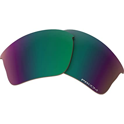 e6236253c59 Amazon.com  Oakley Flak Jacket XLJ Replacement Lenses