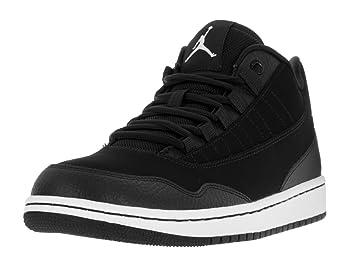 size 40 ab67a 2e84b Nike Jordan Men s Jordan Executive Low Black White White Casual Shoe 8 Men  US