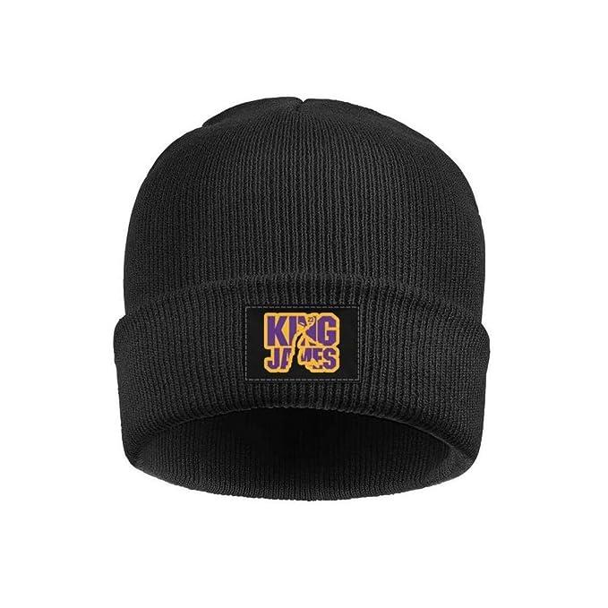 51515543 Amazon.com: SDHAK Lebron-Cool-James 23 Woolen Beanie Hats Warm Slouchy  Skull Cap for Men Women: Clothing