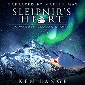 Sleipnir's Heart Audiobook