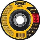 """DEWALT DWA8424F T27 HP Fast Cut-Off Wheel, 4.5""""x 0.04""""x 0.875"""""""