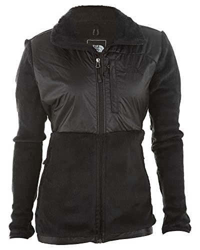 Amazon.com  The North Face Womens Luxe Denali Jacket  Sports   Outdoors b7f9d07dc041