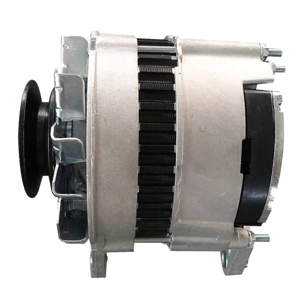 800 Lichtmaschine 12 V 70 A 200//400 Cabriolet//Mini//Mini-Moke Montego