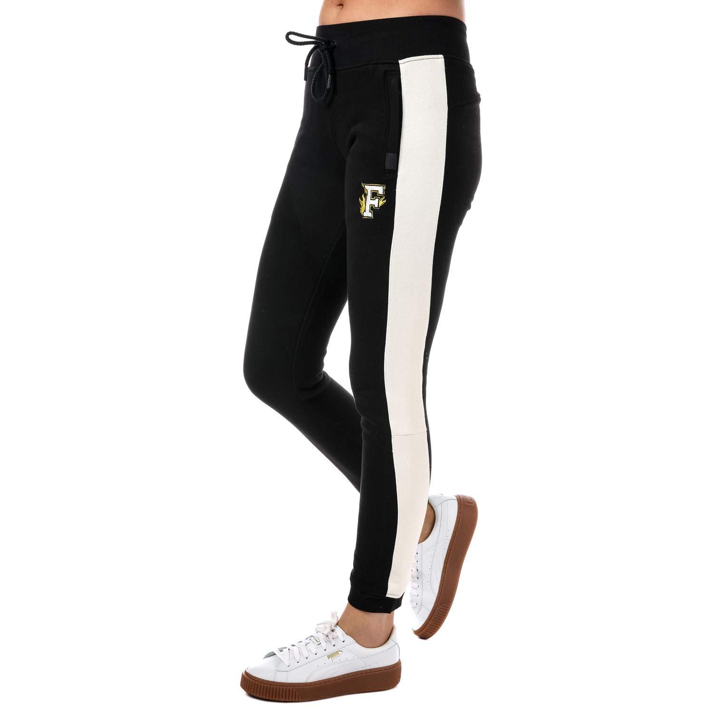 2a73240a6cae1 Puma Jogging Fenty Noir Femme  Amazon.fr  Vêtements et accessoires