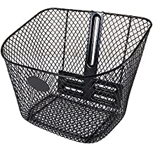Scooter Front Basket for Genuine Buddy (all models)