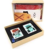NiceMax Secret Hitler Board Card Game - A Hidden Identity Card Games for Family ,Friends Party