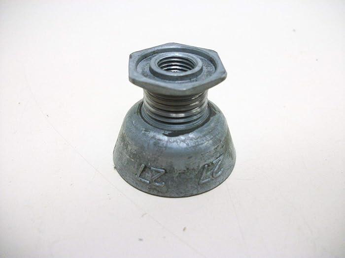 Whirlpool W10837625 Motor Pulley