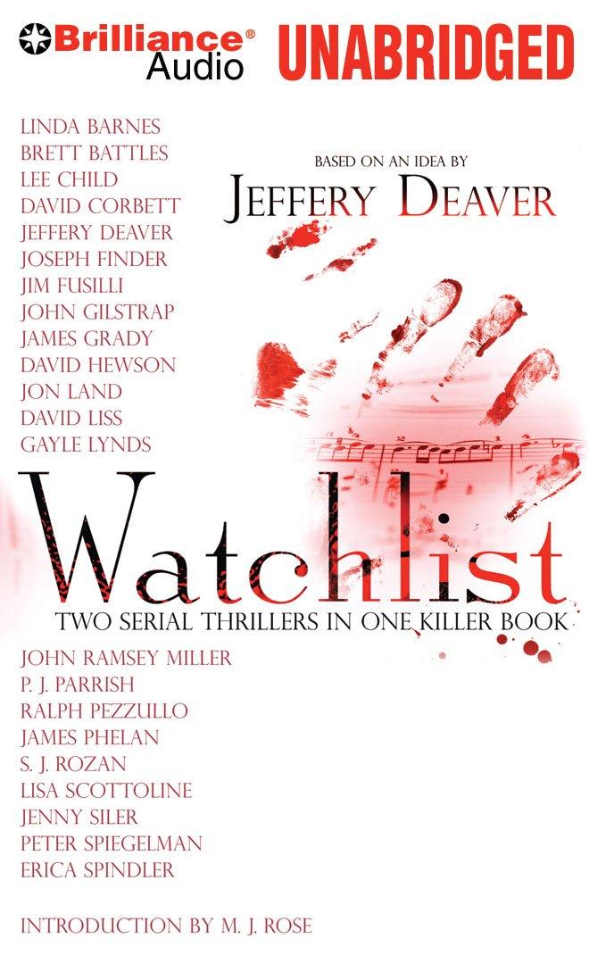 Download Watchlist PDF