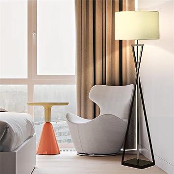 Elegant WQRTT® Fußboden Lampen Led Dekoration Boden Lichter Schlafzimmer Wohnzimmer  Moderne Büro Studie Lampe Home Improvement