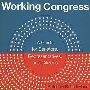 Working Congress Audiobook