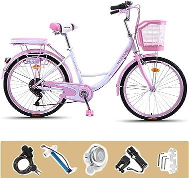 GHH Bicicleta, Womens Rueda de 24