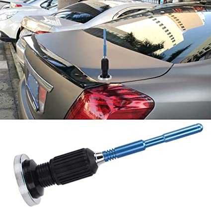 Wei Hongyu PS-5506 - Antena amplificada universal para coche ...