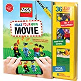 Make Your Own Movie, Lego Toys Kids, 2018