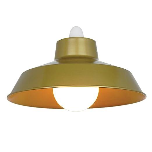 Loxton Lighting - Lámpara de techo Classic Metal Pluto para ...