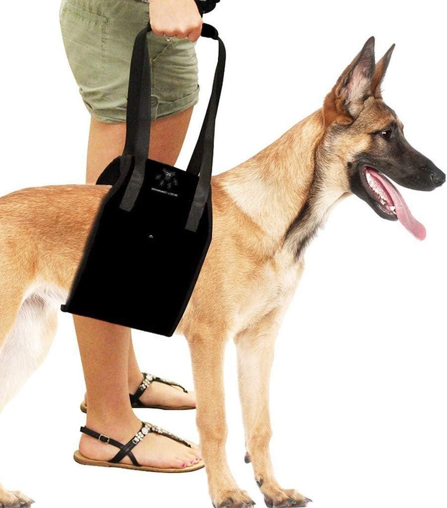 Maogou Cama para Mascotas Arnés de Soporte para Perros Arnés de ...