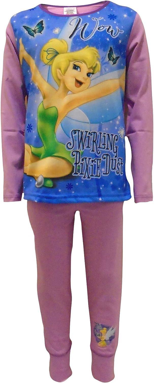 Disney Girls Tinker Bell Pixie Dust Sweatshirt