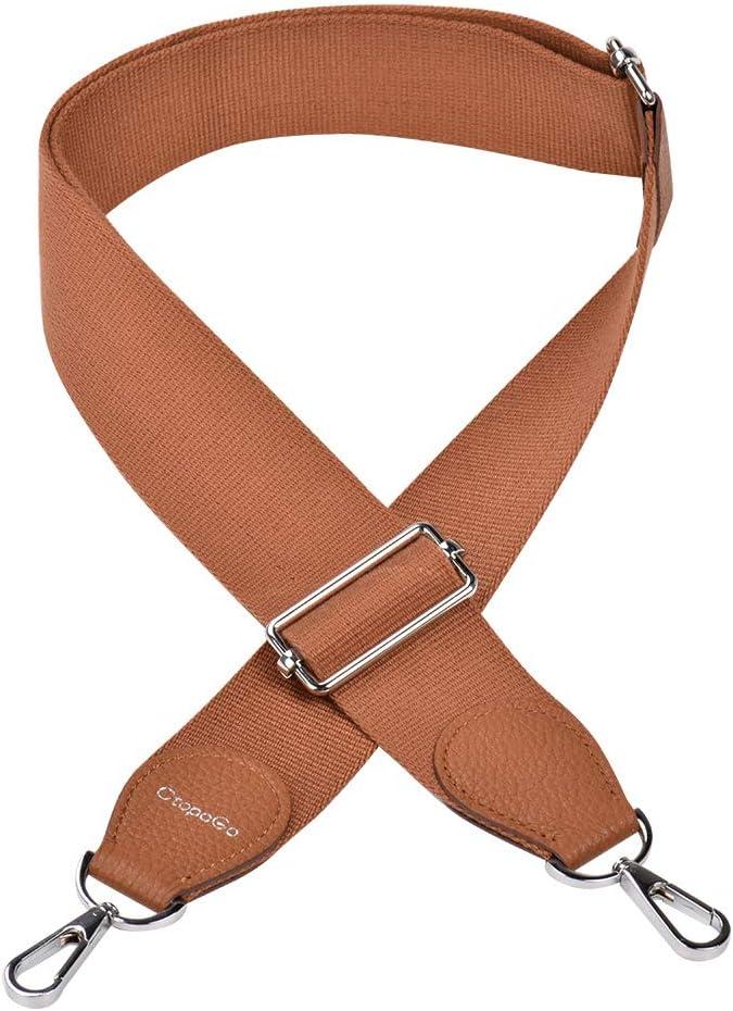 R/églable 89cm-135cm Anse De Sac Crossbody Bag /À Main Bandouli/ère Lani/ère Bretelle Sangle De Rechange DIY Bricolage Accessoires Shoulder Bag