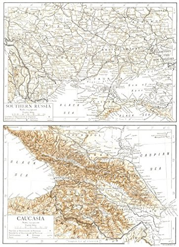 Amazon.com: UKRAINE & CAUCASIA. Georgia Southern Russia ... on n.c. state map, gsu campus map, eastern kentucky map, northern colorado map, prairie view a&m map, southeast louisiana map, south carolina map, central methodist map, northern illinois map, augusta state map, dallas baptist map, northern iowa map, perry ga map, northern arizona map, george mason map, savannah state map, southeast us road map, downtown savannah ga map, alcorn state map, kennesaw state university campus map,