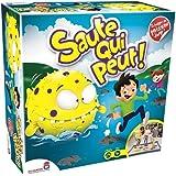 Dujardin - DUJ41271 - Jeu De Société - Saut Qui Peut