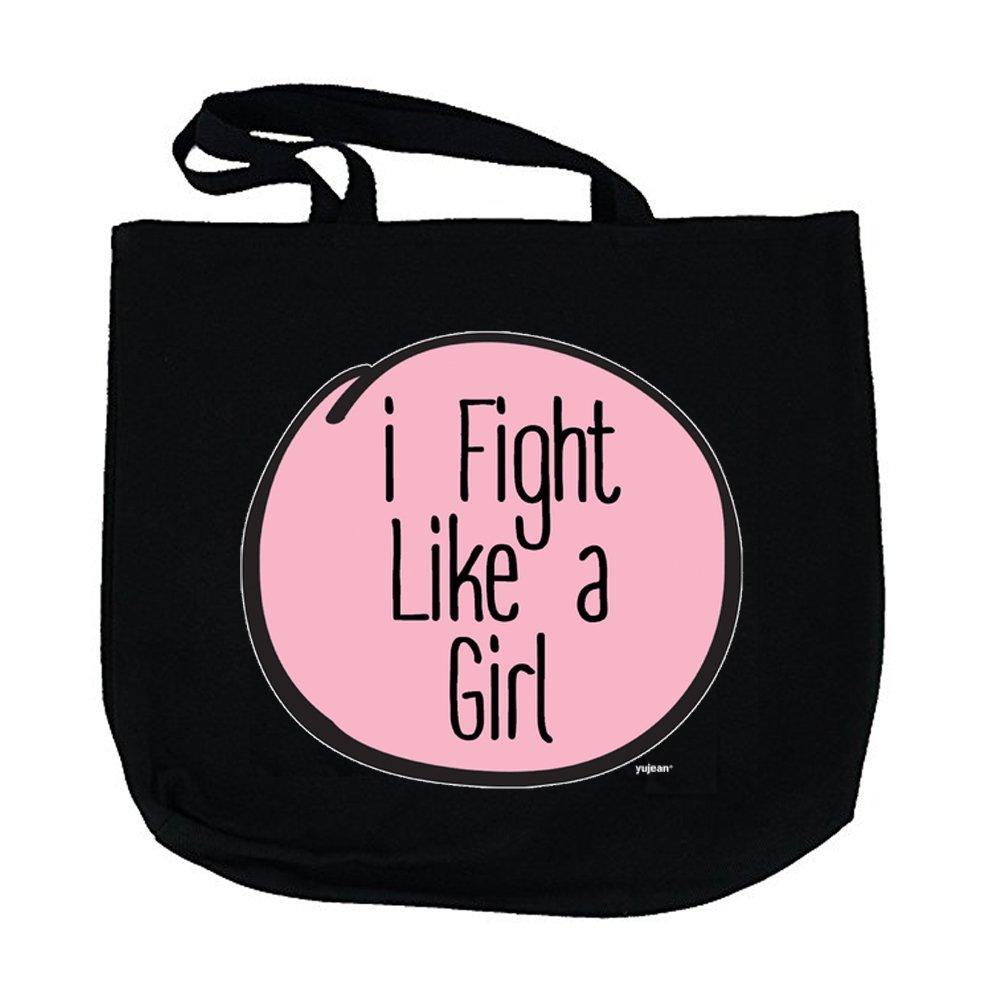 激安単価で ブラックコットンキャンバストートバッグ ブラック B07C6KX24G Fight Like Girl Fight Like a Girl Fight Like a Girl, 海産物、乾物、珍味 さつま海産:cd19bad9 --- vezam.lt