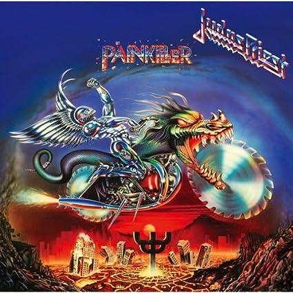 Painkiller: Judas Priest: Amazon.es: Música