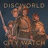 Terry Pratchett's Discworld City Watch