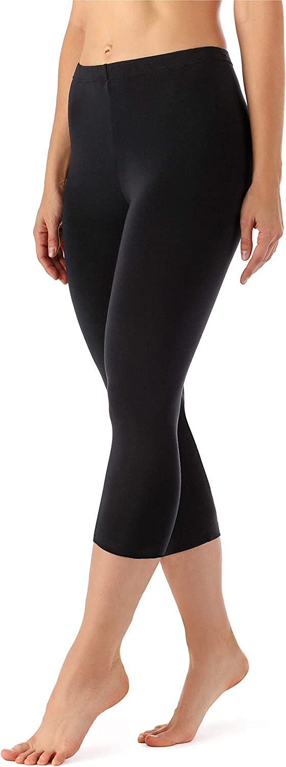 Merry Style Leggins 3/4 Mallas Deportivas Mujer MS10-144
