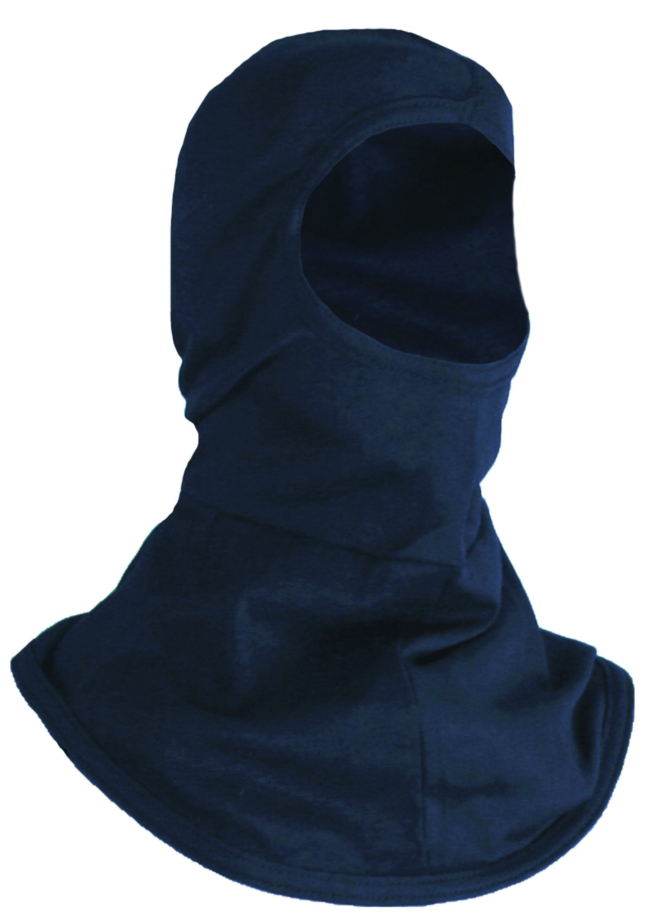 National Safety Apparel Flame Resistant (FR) UltraSoft Knit Hood, 12 Calorie Arc Rated (H11RY)
