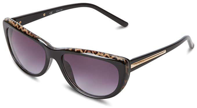 ede566bba6d Givenchy Sunglasses SGV766 Brown Gold  Amazon.co.uk  Clothing