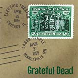 Dick's Picks Vol. 26: Electric Theater, Chicago, IL 4/26/69 / Labor Temple, Minneapolis, MN 4/27/69 (Live)