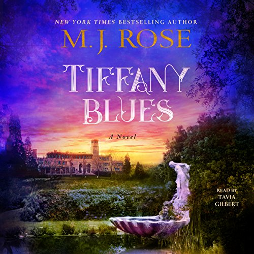 Tiffany Blues: A Novel by Simon & Schuster Audio