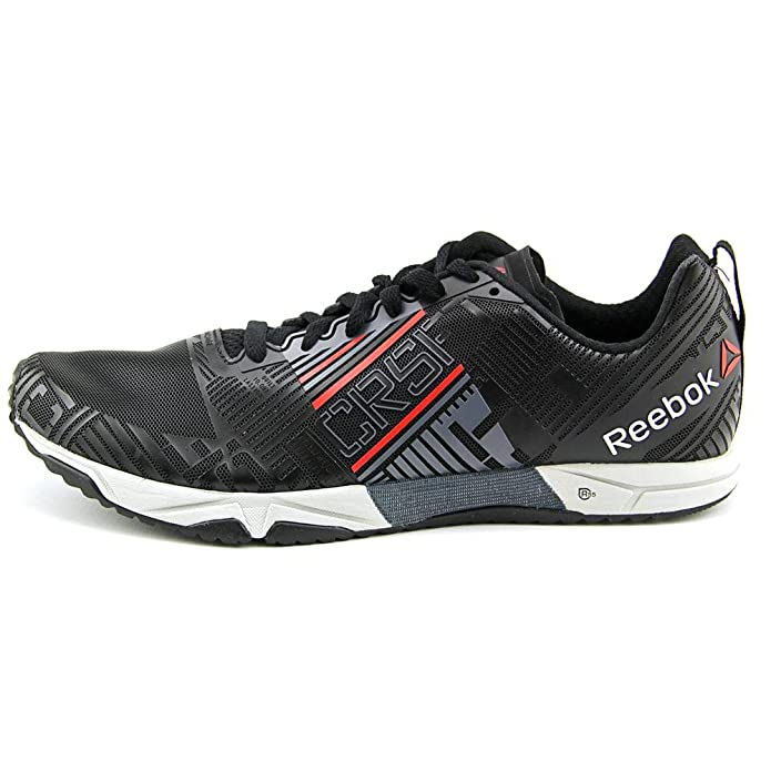 Chaussures Reebok Crossfit Sprint 2.0 Sbl Formation: Amazon