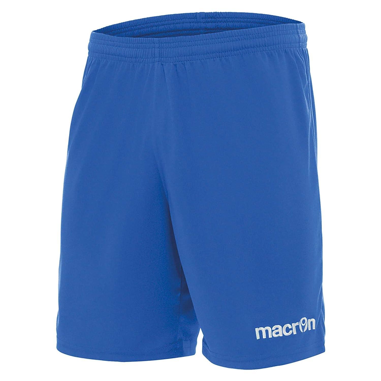 Pantaloncini Sportivi Shorts da Palestra Corsa Running Calcetto Macron Mesa CHEMAGLIETTE