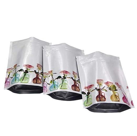 100 * chytaii del paquete bolsa bolsas papel kraft bolsa ...