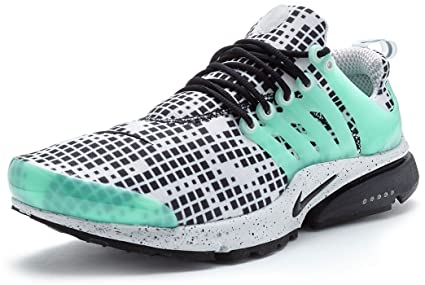 buy online 0e81c d78ef Nike Air Presto GPX Trainers in Pixel Camo Print & Green ...