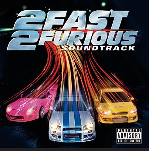 2 Fast 2 Furious 2003 05 03 Amazon Com Music