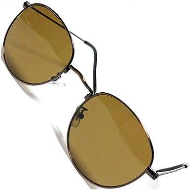c4e5c250fae97b アンティークシルバー×茶 サングラス 度なしメガネ ファッションメガネ めがね 眼鏡 メンズ レディース 丸 四角