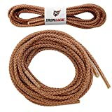 Ironlace Lace-45-Inch, Brown