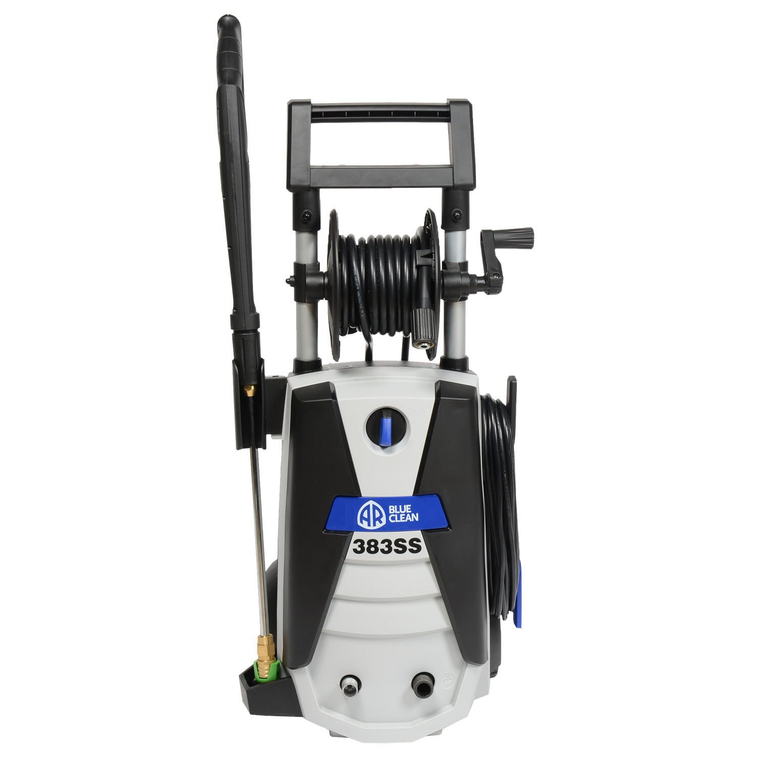 AR Blue Clean AR383SS Electric Pressure Washer Black Friday Deals