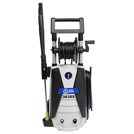 7 Best Jet Washer For Cars Reviews 2019