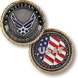 U.S. Air Force Veteran Challenge Coin…
