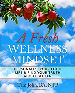 a fresh wellness mindset personalize your food life find your