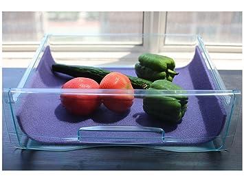 Kühlschrank Organizer : Rg packungen wiederverwendbar silikon kühlschrank mats