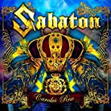 Sabaton: Carolus Rex (Audio CD)