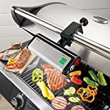 Amazon Com Weber 7516 Grill Out Handle Light Built In