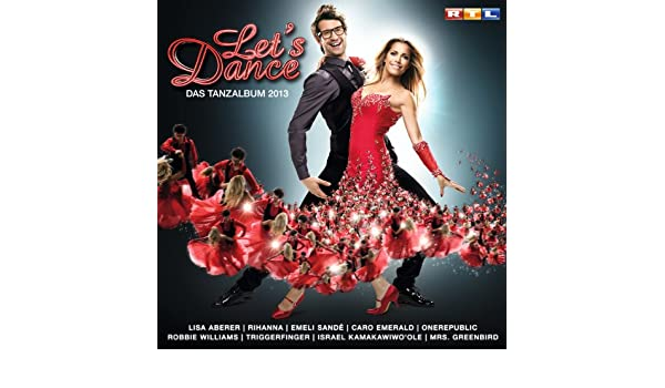 Lets Dance Das Tanzalbum 2013