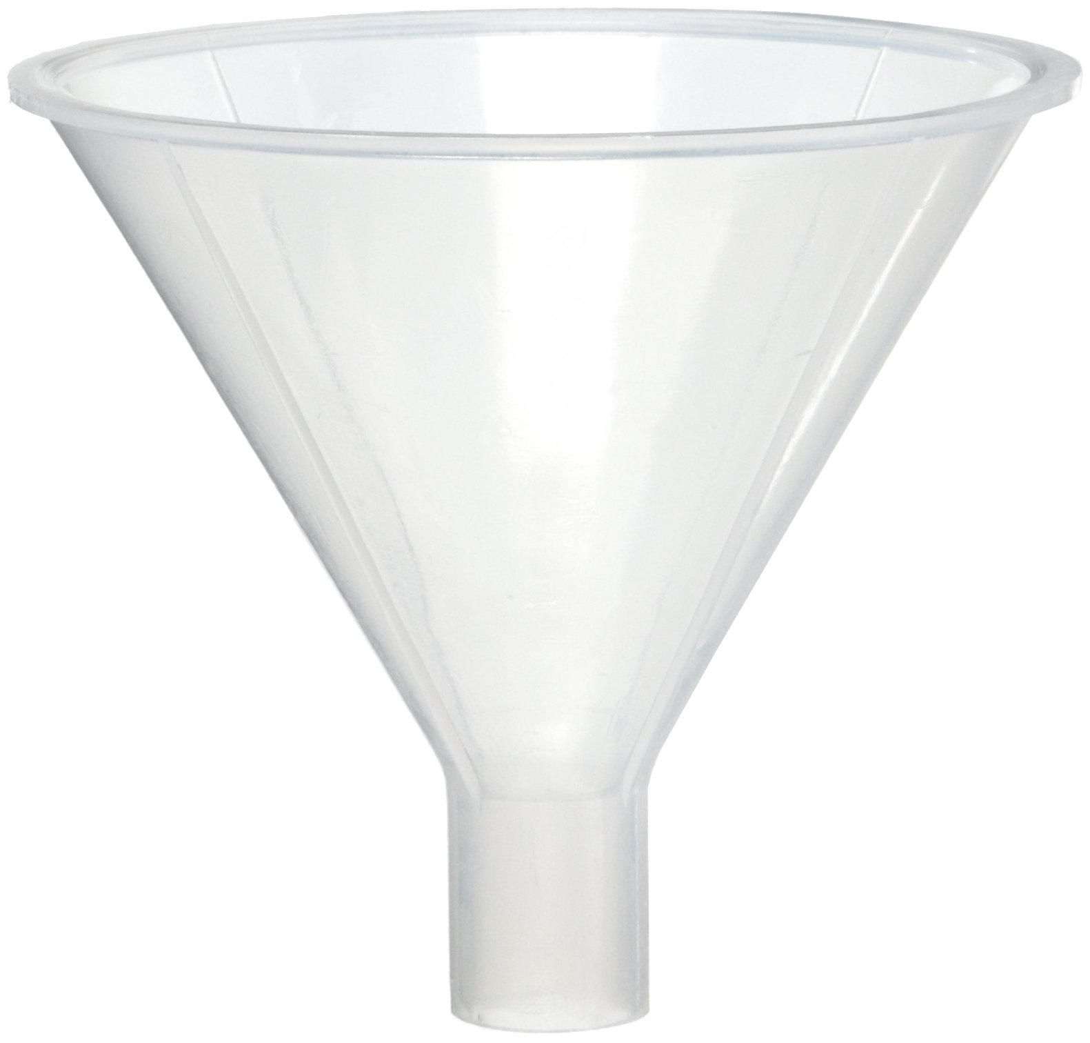 Bel-Art Polypropylene 248ml Powder Funnels (Pack of 6) (H14660-0100)