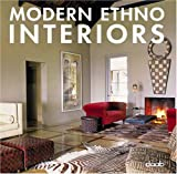 Modern Ethno Interiors, DAAB MEDIA, 3866540191
